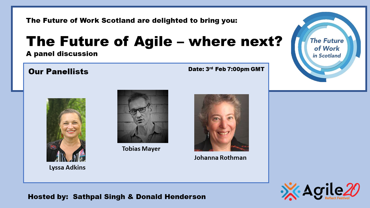 Future of Agile