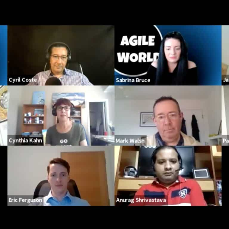 Story Points are DEAD Meetup, Agile World Hot Topic S3 E7
